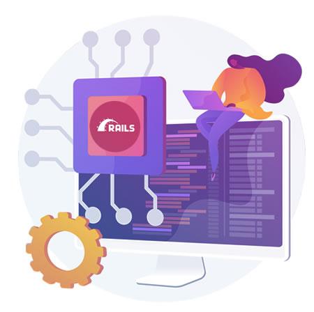 Hospedagem Ruby on Rails
