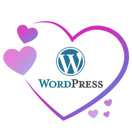We Love Wordpress