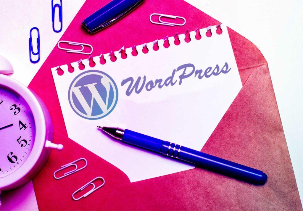 vantagens e desvantagens do Wordpress